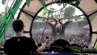 Gonzi Live @ Electrobotik Invasion Festival