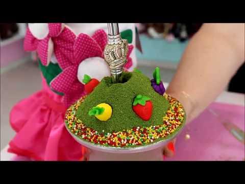 Chimarrão Formigueiro das Frutas