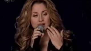 Lara Fabian - Love By Grace (Live PBS - shortened version)