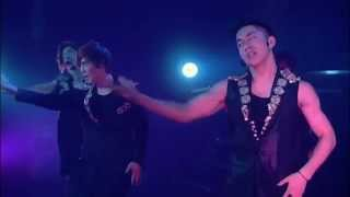 Cross Gene - One Way Love (Korean Ver) [M3 With U Japan Live] width=