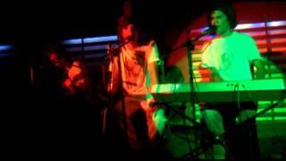 Nicolás Calabria y los Hnos. Wlachija - ROCK NACIONAL (Cover Live on Gino`s Bar)