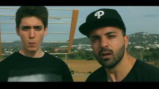 Cristo Corona X Paul Paradox - Oh men [Videoclip] [CoronaFam Series #002]