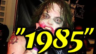 """Vocal Cover - """"1985"""" - Bowling For Soup"""