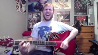 Celebrate - Joel Maillet (Anderson. Paak Cover)