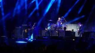 The Arctic Monkeys, Mardy Bum - Live @ Hurricane Festival 2013