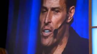Tony Robbins - Date With Destiny DWD 2013