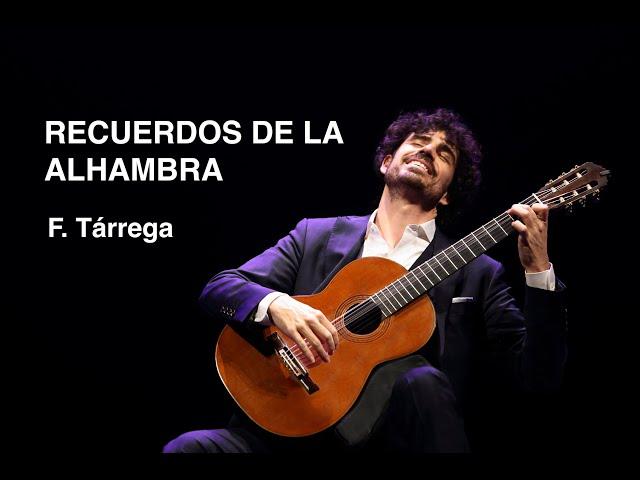 Videos de recuerdo de Alhambra de Pablo Sáinz Villegas