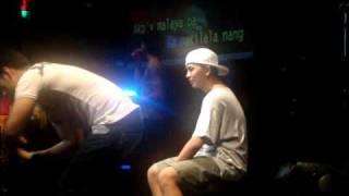 Zirkoh with Michael Cruz- part 2 of 4