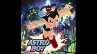 鉄腕アトム - Astro Boy 2003 Dub Theme (full version)