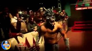 IWF Drago theme