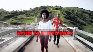 Fulvio Barros - ASSIM TA BOM [Lyric Video]-2016