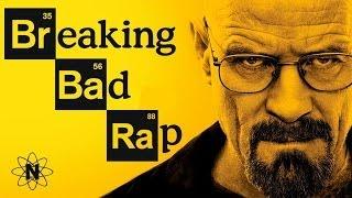 RAP DO BREAKING BAD EM 90 SEGUNDOS - Niggas Nerds