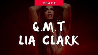 Reagindo à Lia Clark - Q.M.T