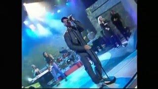 Robbie Williams-Rock DJ