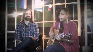 Love Song - Third Day (Mac Powell & Jamie Grace, Day 14/14)