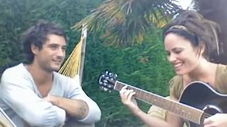 Cocoon - Comets Cover By Natalia Doco & Jérémy Frérot