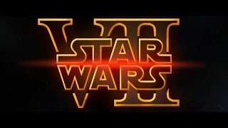Star Wars: Episode VII: The Force Awakens /  Official Teaser Movie Trailer #1 (2015) [HD]
