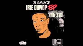 21 Savage - Supply