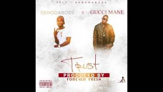 Gucci Mane Disses Waka Flocka on Hit Single By Genodaboss Trust