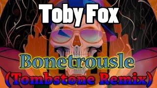 "Undertale - ""Bonetrousle"" (Tombstone Remix) [Audiosurf 2]"