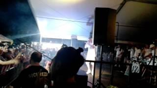 Vegas Jones Live- Onesto @Gorgonzola 01/07/16