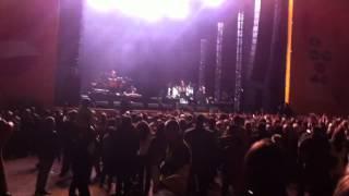 Pitbull - I Know You Want Me LIVE Gdańsk, Poland 07.06.2012