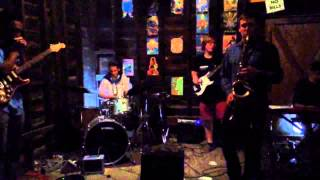 Can't Change Me (Chris Cornell cover) - Magic Swimsuit @ the Pink House