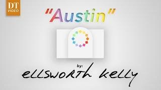 "Ellsworth Kelly's ""Austin""   Profile"