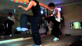 Ruhshona - Dj Jhonny Km Ft Dj Deins Joan - Yura Yura 2011 Pedregal (( Real Sentimiento Dance ))