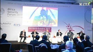 Africa Security Forum : la sécurité dans le continent, une priorité stratégique