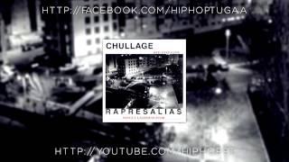 Chullage - O Nosso Movimento (C/ J.J.'s)