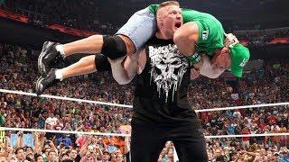 Giant returns from WWE's Biggest Superstars! - WWE Playlist