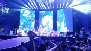 Foo Fighters - Learn To Fly 25/01/2015 (Maracanã)