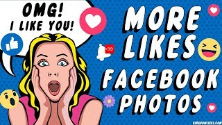 How to get 1000 likes on facebook photo in one day videos