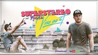 SuperStereo - Visz az út feat. Meszka (Official Music Video)