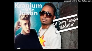 Justin Bieber vs Kranium - Sorry, Nobody Has to know (DJ TonyTempo Mashup)
