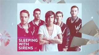 Sleeping With Sirens - The Best There Ever Was (Feat. Fronz)