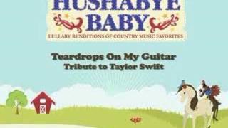 Baby Girl - Lullabye Rendition of Sugarland