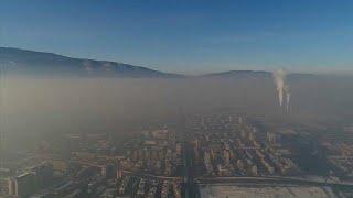 Pollution mondiale : 7 millions de morts par an