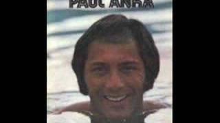 Paul Anka - I Don't Like to Sleep Alone