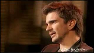 Juanes: Fundación 'Mi Sangre'