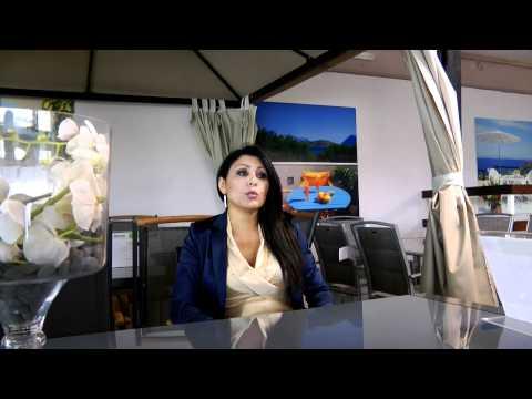 סרטון: ריהוט גן מאלומיניום