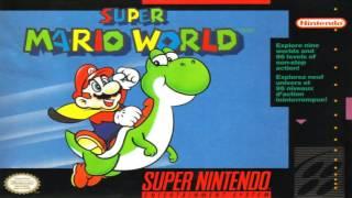 Van Halen - Jump [Cover] (Super Mario World Style)