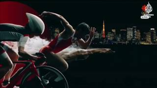 2020 Tokyo Olympics  - 和楽器バンド  千本桜 - Wagakki Band  Senbozakura