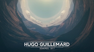 Hugo Guillemard - DEMOREEL  2017