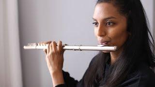 Havana - Camila Cabello Flute Cover
