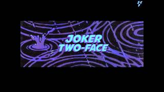 JOKER/TWO-FACE 3. Πετάμε (beat by Wicca)
