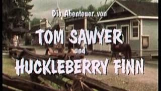 Tom Sawyer und Huckleberry Finn - Intro