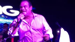 UNO MISMO - Tony Vega