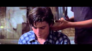 Haircut Scene - The Outsiders (HD)